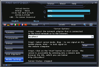 Модуль Удаленной Настройки FastSatfinder