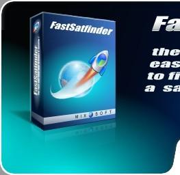 Fast finder خبيرا الستالايت البرنامج glogo2.jpg