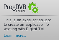 Learn more about ProgDVBEngine